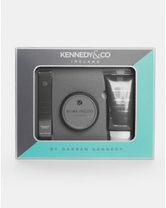 Kennedy & Co. Gift Set 3