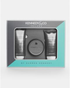 Kennedy & Co. Gift Set 2