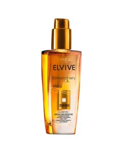 L'Oreal Elvive Extraordinary Oil 100ml Front