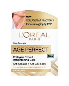 Loreal Paris Age Perfect Re-Hydrating Day Cream 50ml