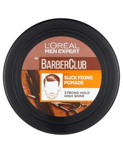 L'Oreal Paris Men Expert Barber Club Slicked Hair Pomade 75ml