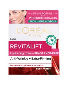 L'Oreal Revitalift Day Cream with Probiotic Extracts SPF30 50ml