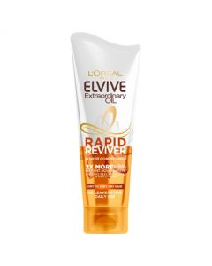 L'Oreal Elvive Extraordinary Oil Rapid Reviver Dry Hair Power Conditioner 180ml