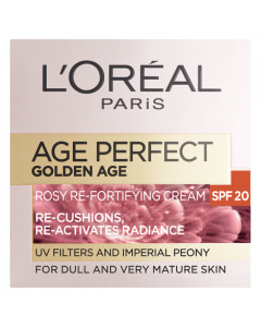 L'Oreal Paris Age Perfect Golden Age Day Cream SPF 20 50ml