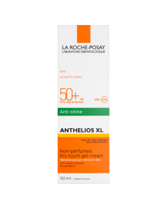 La Roche-Posay Anthelios Anti Shine SPF 50+ 50ml