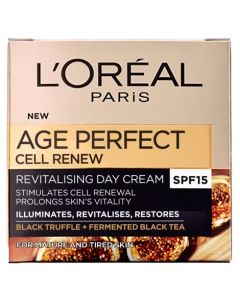 L'Oreal Paris Age Perfect Cell Renew Day Cream 50ml