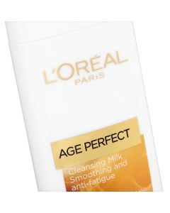 Loreal Paris Age Perfect Cleansing Milk 200ml