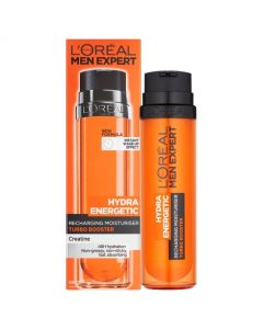 Loreal Men Expert Hydra Energetic Xtreme Turbo Booster Moisturiser 50ml