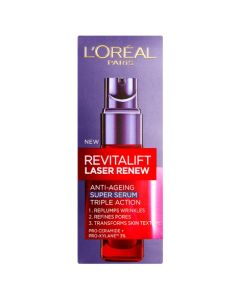 Loreal Paris Revitalift Laser Renew Super Serum 30ml