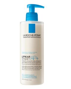La Roche-Posay Lipikar Syndet AP+ Body Wash 400ml