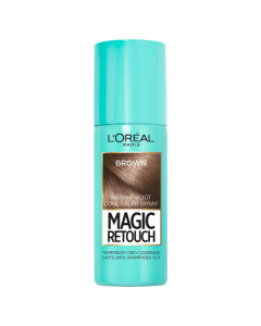 Magic Retouch Brown Root Touch Up 75ml