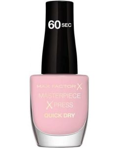 Maxfactor Masterpiece Xpress Quick Dry 210 Made Me Blush