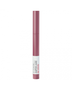 Maybelline Superstay Matte Ink Crayon Lipstick 25 Stay Exceptional