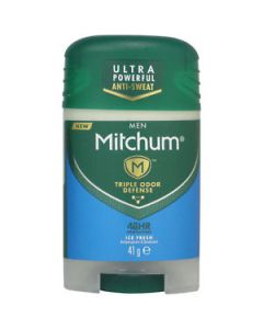 Mitchum Advanced Men Ice Fresh Roll On 41g