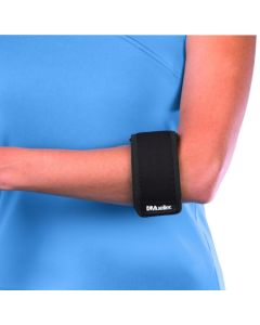 Mueller Tennis Elbow Support - Black