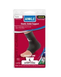 Mueller Elastic Ankle Support-Medium