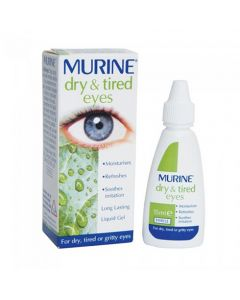 Murine Dry and Tired Eyes 15ml