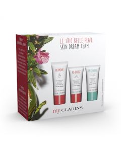 My Clarins Skin Dream Team 3 Piece Set