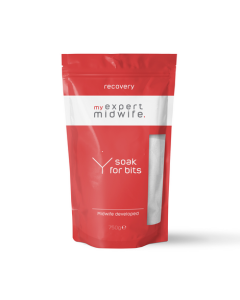 My Expert Midwife Soak For Bits 750g