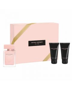 Narciso Rodriguez For Her EDP Gift Set 50ml