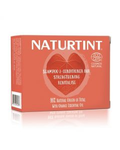 Naturtint Strengthening 2 in 1 Shampoo & Conditioner Bar