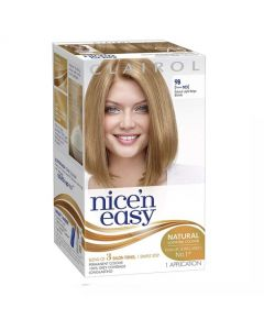 Clairol Nice N Easy 10A Baby Blond