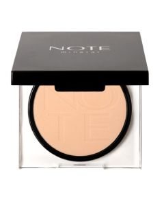 NOTE Cosmetics Mineral Powder 02
