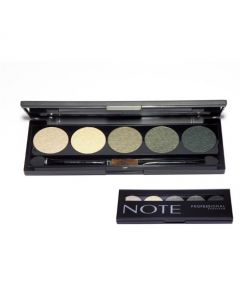 NOTE Cosmetics Professional Eyeshadow Palette 103