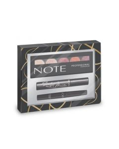 NOTE Eye Makeup Set