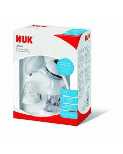 NUK Jolie Manual Breast Pump
