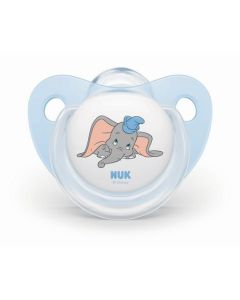 NUK Soother Size 1 to 3 Dumbo