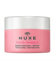 Nuxe Insta-Masque Exfoliating + Unifying Mask (Pink) 50ml