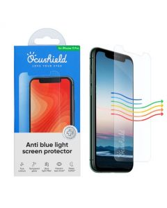 Ocushield Anti Blue Light Screen Protector for iPhone 11 Pro/XS/X