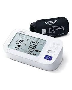 Omron M6 Comfort Blood Pressure Monitor