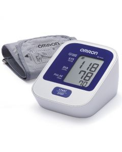 Omron M2 Basic Blood Pressure Monitor OMR01