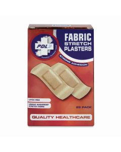 PharmaCare Super Stretch Plasters 30's