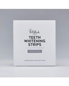 Polished London Teeth Whiting Strips 14 Day Treatment