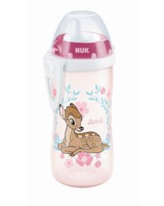 NUK First Choice+ Bambi Kiddy Cup 300ml