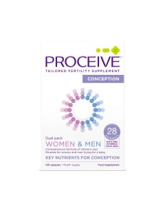 Proceive Women & Men Dual Pack