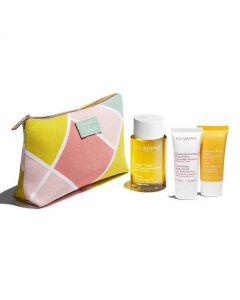 Clarins Tonic Oil Value Pack