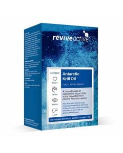 Revive Active Antarctic Krill Oil