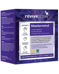 Revive Active Mastermind 12 Sachets