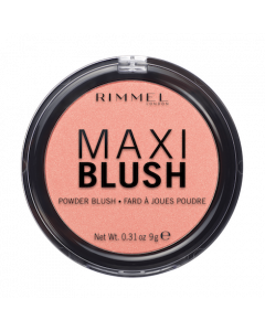 Rimmel London Maxi Blush 001 Third Base