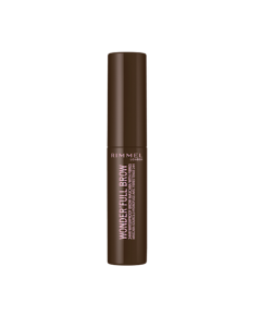 Rimmel Wonder'Full 24hr Brow Mascara-002 Medium Brown