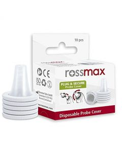 Rossmax Ear Thermometer Probe Covers RA600/1