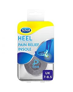 Scholl Orthotic Heel & Ankle Medium