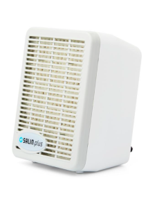 Salt Therapy Air Purifier - Salin Plus