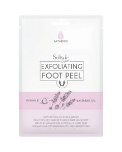 SoftSole Soft Sole Express Exfoliating Foot Peel (1 Pair)