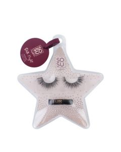 SoSu Xmas Lash Star Date Night Gift Set