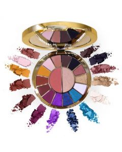 SoSu By Suzanne Jackson Aideen Kate Face & Eye Palette